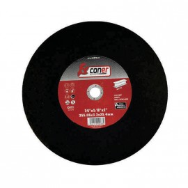 Disco Coner 355,06x3.2x25,4 Corte