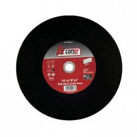 Disco Coner 406,4x3.2x25,4 Corte P/metal