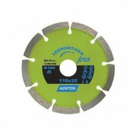 Disco Diam.clipper 230x8,0x22 Segmentado