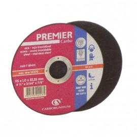 Disco 114.3x1.6x22.22 Premier Carbor