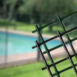 Malla Plas.cuad.verde 10x10 1,2x25m Agroredes