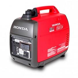 Generador Honda Insonor. Eu20i 2kva1 8,3a