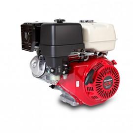 Motor  Estac. Honda Gx200qx Arr.manual - Ohv - Eje Recto 3/4 De Pulgada (19.05mm )