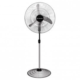 Ventilador Crivel Pie 20 Metal