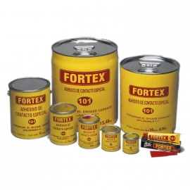 Cemento Cont.a.101 X 1lt.fortex