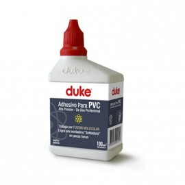 Adhesivo Para  Pvc  1lts.    A.005  Duke