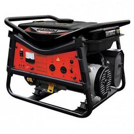 Generador Gamma  7 Hp  3500v 3100 W  3464ar