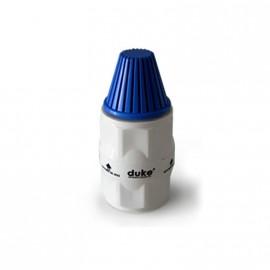 Valvula Reten.plast.  3/4 Hh C/canas.duke