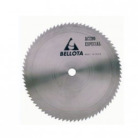 Sierra Circular  40dts.7,25p/madera Bell