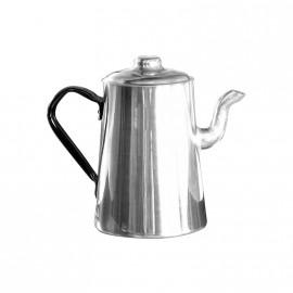 Cafetera  1 Lt.de Aluminio Bermon
