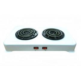 Anafe 2 Horn. Electrico 220v-1500watt