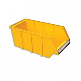 Caja Fury Furybin Nº5 Amarillo