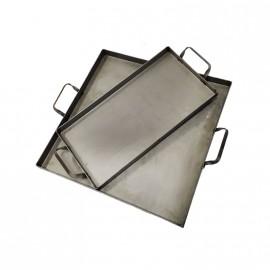 Plancheta Chapa 25x50 Lozafer