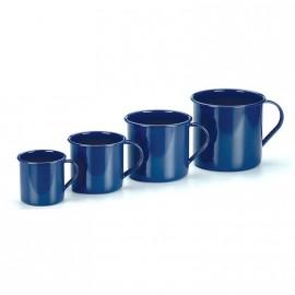 Jarro Enl.azul/marron Nº10 A/1676 Jovi