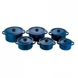 Cacer. Enl.azul N°22 A/1683 Jovifel