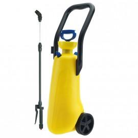 Pulverizador Carry 15l Con Ruedas M7200