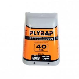 Electrificador  220volt - 40km   Plyrap