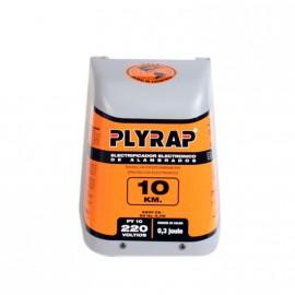 Electrificador  220volt - 10km Plyrap