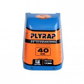 Electrificador   12volt - 40km   Plyrap