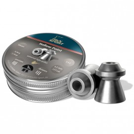 Balin H&n 5,5mmx200 Crown Magn-pta.hueca