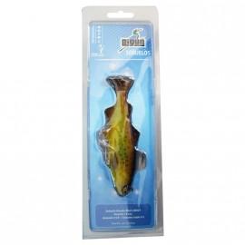 Señ. Bigua Lw007 15cm Amari/negr 504