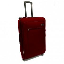 Valija Set X 3 - 4 Ruedas Flex Polies.rojo A/522