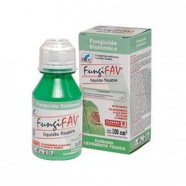 Fungicida  Frasco  X100cc        Fav