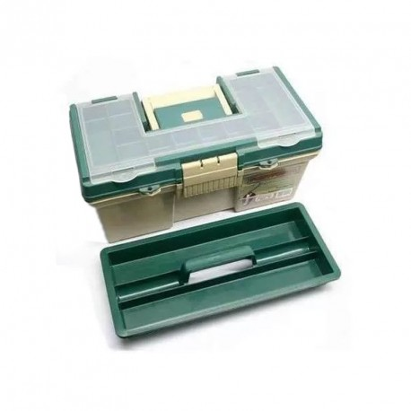 Caja Fury Pesca P201 C/organi.