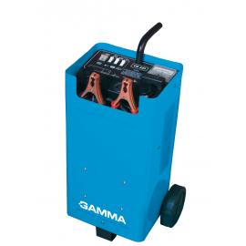 Cargador-arranc. Gamma Cd320 30/180 G1594ar