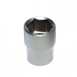 Tubo 1/2  6pt.   9mm Biassoni