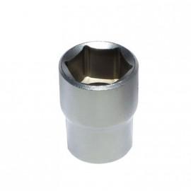 Tubo 1/2  6pt.  13mm Biassoni