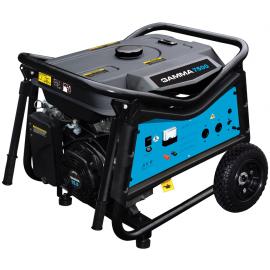 Generador Gamma  7,5k-16hp G3467ar 7500vee/m