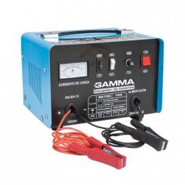 Cargador De Bateria Port.10a G2705ar Gam