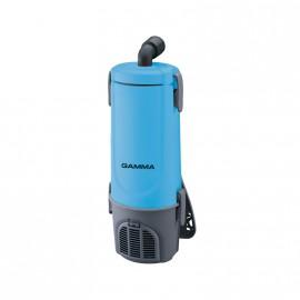 Aspiradora  4 Lts. Mochila 220 V 50hz 1200w 5kg G2201ar