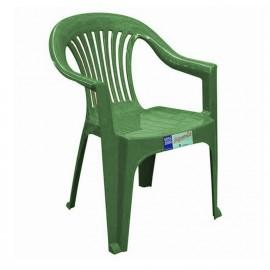 Silla Acuarela Infantil Verde Voss2000