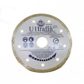 Disco Diam.liso 115 Ultrafino Porcelanato