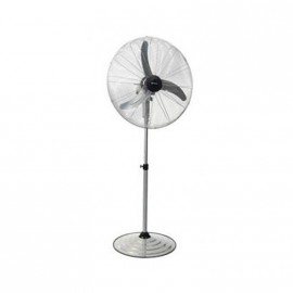 Ventilador Crivel Pie 17