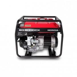 Generador Honda Eg 5000 4t  11hp  24lts