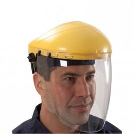 Protector Facial Policarb. C/arnes A Crem Bac-dall