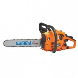 Motosierra Gamma 50cc 20 C/freno A/9028ar