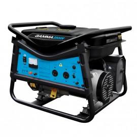 Generador Gamma  5,5hp-ge3460ar 2500v-12l-2,