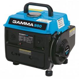 Generador Gamma  2hp-g3441ar 4,2lt-0,95kva