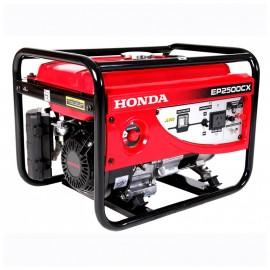 Generador Honda Ep 2500 4t  4.8hp 2,2 Kva