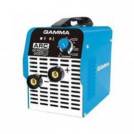 Soldadora Gamma Inverter Arc 130  G3471ar
