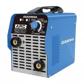 Soldadora Gamma Inverter Arc 200  G3473ar