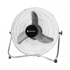 Ventilador Crivel Mesa 20 Turbo