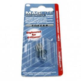 Foco Maglite Xenon 5 E P/linterna