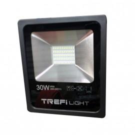Reflector Led  30w 6500k Trefilight