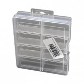 Caja Coner Organ  8di 130x115x28