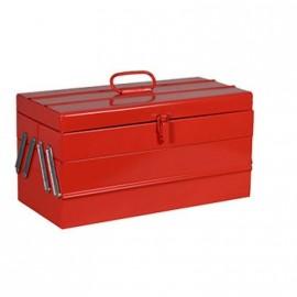 Caja Coner Met.c/fuelle 430x200x240 G2